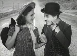 Chaplin - Tempi moderni